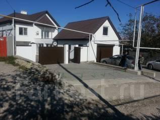 Новый дом в экологически чистом районе. Интернациональная 100, р-н Видова, площадь дома 280кв.м., скважина, электричество 20 кВт, отопление газ, от...