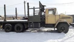 Краз 6505. Продается грузовик Краз лесовоз., 11 000куб. см., 20 000кг.