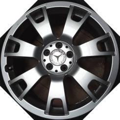 Mercedes. 8.5x19, 5x112.00, ET52