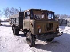 ГАЗ 66. Продам Газ 66, 3 000 куб. см., 4 500 кг.