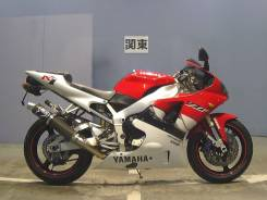 Yamaha YZF R1. 1 000куб. см., исправен, птс, без пробега. Под заказ
