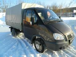 ГАЗ 3302. Продается ГАЗ-3302, 2 890 куб. см., 1 660 кг.