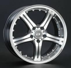 """Light Sport Wheels LS 322. 8.0x18"""", 5x114.30, ET45, ЦО 73,1мм."""