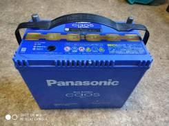 Panasonic. 55 А.ч., Обратная (левое), производство Япония