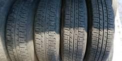 Bridgestone Sneaker. Летние, 2012 год, износ: 20%, 4 шт
