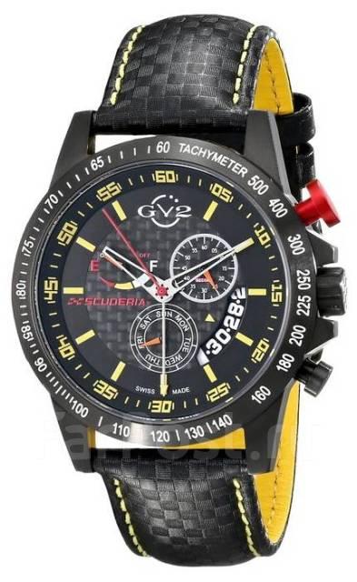 e501aa43 Продам оригинальные швейцарские часы Gevril Scuderia - Аксессуары и ...