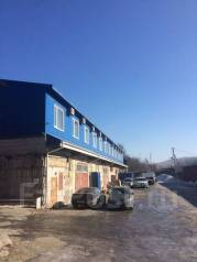Аренда Офиса на Снеговой. 10кв.м., улица Снеговая 55а, р-н Снеговая. Дом снаружи
