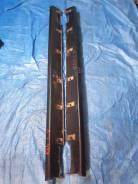 Порог пластиковый. Honda CR-V, RD6, RD8, RD5, RD7, RD4 Двигатели: K24A, K24A1, K20A4, K20A
