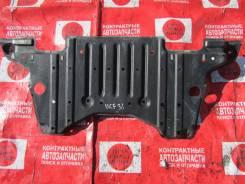 Защита бампера. Toyota Celsior, UCF30, UCF31 Lexus LS430, UCF30 Двигатель 3UZFE