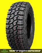 Deestone Mud Clawer R408 M/T. Грязь MT, без износа, 4 шт