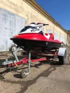 BRP Sea-Doo RXT. 215,00л.с., Год: 2007 год