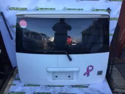 Дверь багажника. Toyota bB, NCP30, NCP31, NCP35