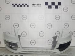 Бампер передний Audi Q5 оригинал (2013-2015) в Красноярске