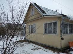 Дача 52 м2 на участке 10 соток в Тосненском р-не. площадь участка 1 000кв.м., от агентства недвижимости или посредника