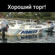 Yamaha Fish. Год: 1999 год, длина 7,20м., двигатель подвесной, 200,00л.с., бензин