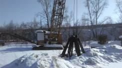 ДЭК-251. , 25 000 кг., 13 м.