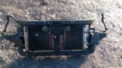 Рамка радиатора. Nissan Teana, J31, PJ31, TNJ31 Двигатели: QR25DE, VQ23DE, VQ35DE