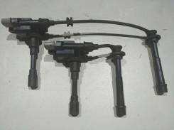 Катушка зажигания, трамблер. Chevrolet Cruze, HR51S Двигатель M13A