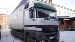 Mercedes-Benz Actros. Продаю Mersedes-BENZ 2543 Actros, 11 946 куб. см., 16 570 кг.