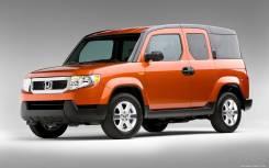 Honda Element. 0408, K24A