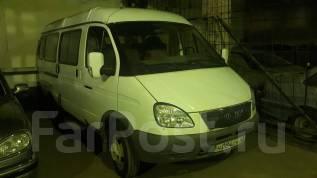 ГАЗ 32213. Продается Газель ГАЗ-32213, 2 464 куб. см., 8 мест