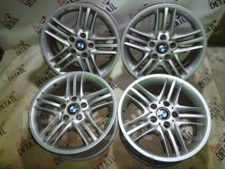 BMW. 8.0x17, 5x120.00, ET47