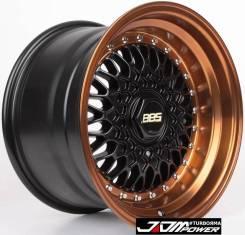 "BBS Super RS. 9.0x15"", 4x100.00, 4x114.30, ET10, ЦО 73,1мм. Под заказ"