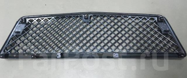 Решетка радиатора. Nissan Cima, FGDY33, FGNY33, FGY33, FHY33