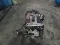 Двигатель в сборе. Nissan Laurel Двигатели: RB20DE, RB20DET