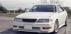 Обвес кузова аэродинамический. Toyota Mark II, GX100, GX105, JZX100, JZX101, JZX105, LX100 Двигатели: 1GFE, 1JZGE, 1JZGTE, 2JZGE, 2LTE