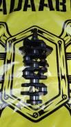 Коленвал. Toyota: Carina, Corsa, Sprinter, Corona, Caldina, Corolla II, Paseo, Corolla, Tercel, Raum, Cynos Двигатели: 3E, 3EE, 3ETE, 5EFE