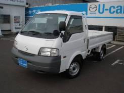 Mazda Bongo. 2014 года . 4WD . от компании JU Motors Co., Ltd, 1 800куб. см., 800кг. Под заказ