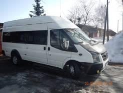 Ford Transit. Продам форд транзит, 2 500 куб. см., 16 мест