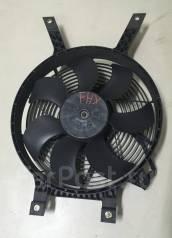 Вентилятор радиатора кондиционера. Nissan Cedric, HBY33, HY33, HY34 Nissan Cima, FHY33 Nissan Gloria, HBY33, HY33, HY34 Двигатель VQ30DET