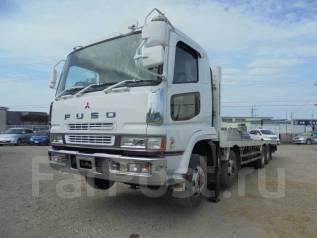 Mitsubishi Fuso. , 20 080 куб. см., 13 100 кг. Под заказ