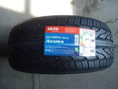 Zeta Azura, 255/55R18