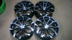 Sakura Wheels. 8.5x19, 5x112.00, ET38, ЦО 73,1мм.