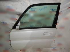 Дверь боковая. Mitsubishi Pajero, H76W, H77W Mitsubishi Pajero Pinin, H76W, H77W Mitsubishi Pajero iO, H71W, H72W, H76W, H77W Mitsubishi Montero, H76W...