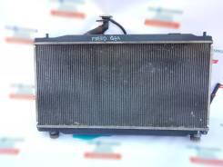 Радиатор охлаждения двигателя. Honda Freed, GB4 L15A