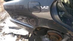 Крыло. Mercedes-Benz S-Class, W140