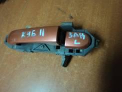 Ручка двери внешняя. Nissan Cube, BNZ11, BZ11, YZ11 Двигатели: CR14DE, HR15DE