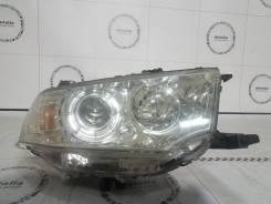 Фара. Mitsubishi Pajero Sport, KH0 Двигатели: 4D56, 4M41, 6B31