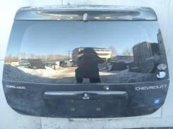 Дверь багажника. Chevrolet Cruze, HR51S Двигатель M13A