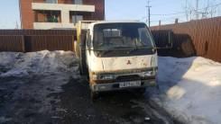 Mitsubishi Canter. Продается грузовик , 4 561куб. см., 5 465кг.