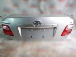Крышка багажника. Toyota Camry, ACV40, ACV45, AHV40, ASV40, GSV40 2ARFE, 2AZFE, 2AZFXE, 2GRFE