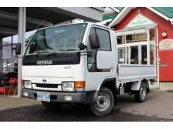 Nissan Atlas. бортовой, рама SR8F23, QD32, 1,5 тонник, 3 200 куб. см., 1 500 кг. Под заказ