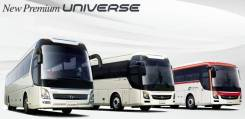 Hyundai Universe. Автобус Luxury 28+1 VIP, Evro V, 28 мест. Под заказ