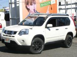 Nissan X-Trail. автомат, 4wd, 2.0, бензин, 48 000тыс. км, б/п. Под заказ