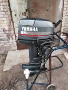 Yamaha. 25,00л.с., 2-тактный, бензиновый