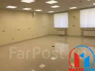 Сдается офисное помещение на Комарова 45. 104 кв.м., улица Прапорщика Комарова 45, р-н Центр